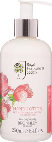 Rose Hand Lotion 250ml