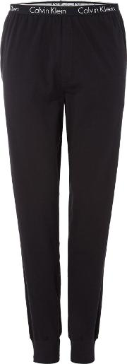 Men's  Ck One Jogger Pants, Black