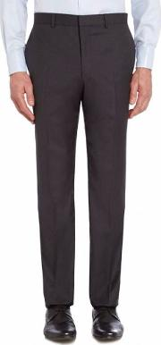Men's  Ff Tropical Plainweave Trouser, Anthracite