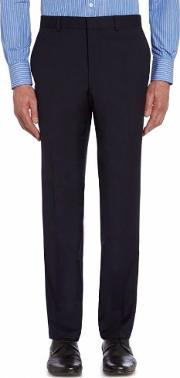 Men's  Ff Tropical Plainweave Trouser, Navy