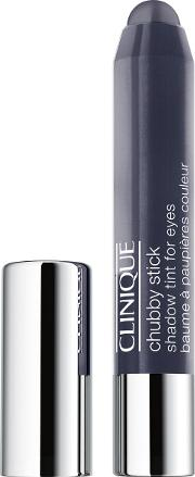 Chubby Stick Shadow Tint For Eyes, Curvaceous Coal