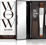 Color Wow Root Cover Up Dark Brown Shade, Brown
