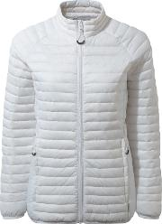 Venta Lite Insulating Jacket, White