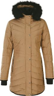 Lately Jacket, Brown