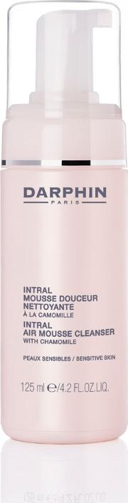 Intral Cleansing Mousse