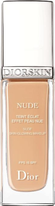 Skin Nude Natural Glow Radiant Foundation, Linen
