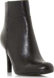 Oland Round Toe Ankle Boots