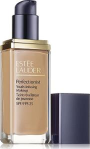 Perfectionist Youth Infusing Foundation Spf 25, Pale Almond