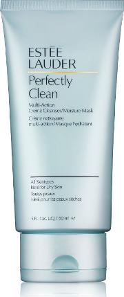 Perfectly Clean Creme Cleanser Moisture Mask