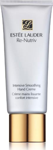 Re Nutriv Intensive Smoothing Hand Creme