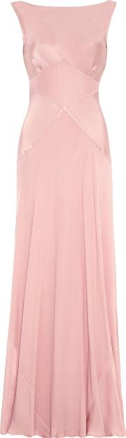Ghost Taylor Dress, Pink