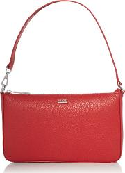Nycla Small Shoulder Bag, Red