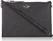 Cameron Street Dilon Clutch, Black