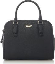 Jackson Street Small Kiernan Tote Bag, Black