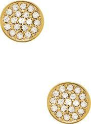 Wbrua121922 Ladiesearrings, Gold