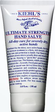Ultimate Strength Hand Salve