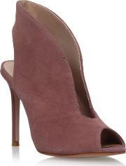 Dayna Ankle Boots, Taupe