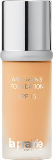 Anti Aging Foundation Spf 15, 400