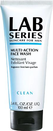 Multi Action Face Wash 100ml
