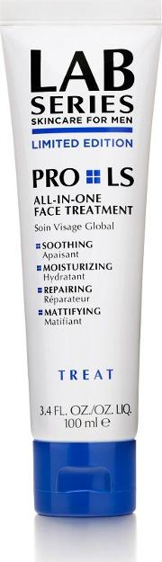 Pro Ls All-in-one Face Treatment 100ml