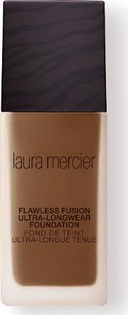 Flawless Fusion Foundation, Pecan
