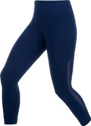 Force Core Ankle Biter Tight, Blue