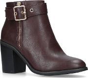 Janelle2 Ankle Boots