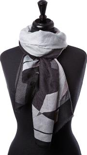 Olivescarf, Black