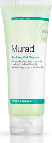 Murad Soothing Gel Cleanser