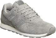 996 Trainers, Grey