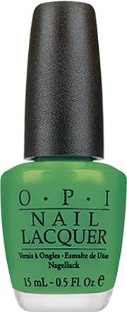Nail Lacquer 15ml, Green Wich Village