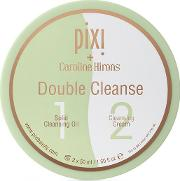 Double Cleanse