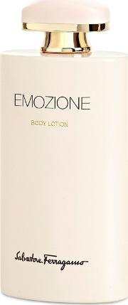 Emozione Body Lotion 200ml