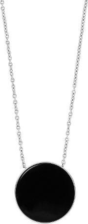 Skj0937040 Ladies Necklace, Silver