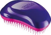 Plum Delicious Original Detangling Hairbrush