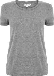 Warehouse Easy Crew T Shirt, Grey