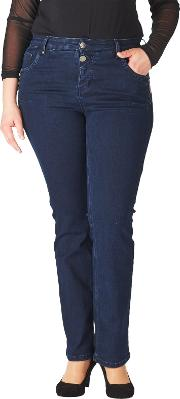 Monaco Super Stretch Jeans
