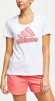 Badge Of Sport Special T Shirt