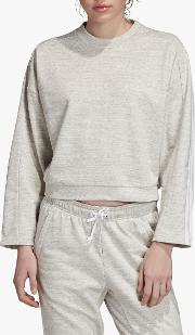 Must Haves Melange Sweatshirt