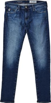 The Legging Ankle Jeans, 18 Years