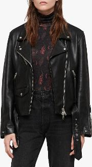 Billie Biker Jacket