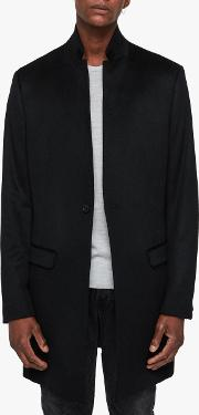 Bodell Wool Tailored Coat
