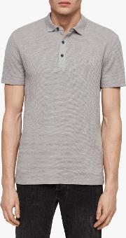 Clash Short Sleeve Polo Shirt