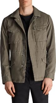 Cote Military Jacket