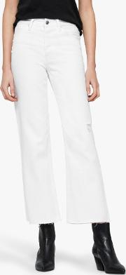Helle Bootcut Jeans