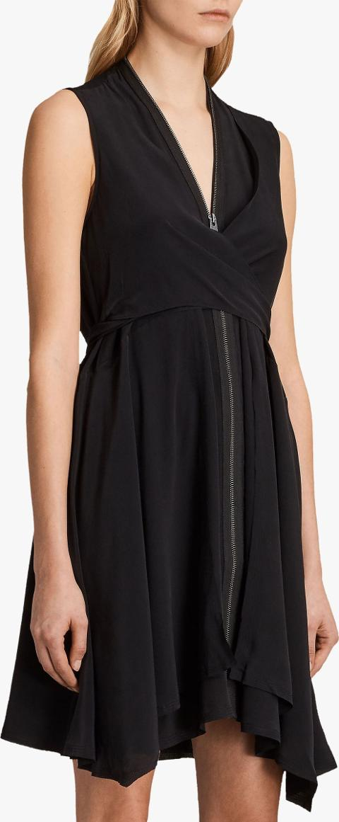 Shop All Saints Dresses for Women - Obsessory 64fbbd3e1