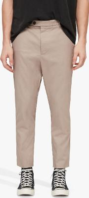 Kato Tapered Ankle Trousers