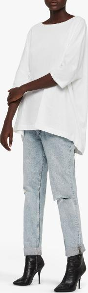 Plira Oversized T Shirt