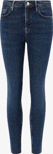 Roxanne Cropped Ankle Jeans