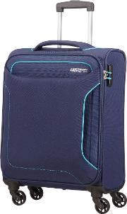 Holiday Heat 4 Spinner 55cm Cabin Suitcase